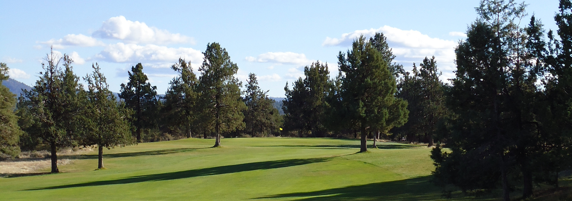 Fall River Valley Golf & Country Club